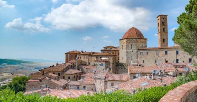 Volterra Holiday